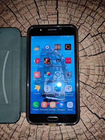 Продаются два телефона Самсунг j7