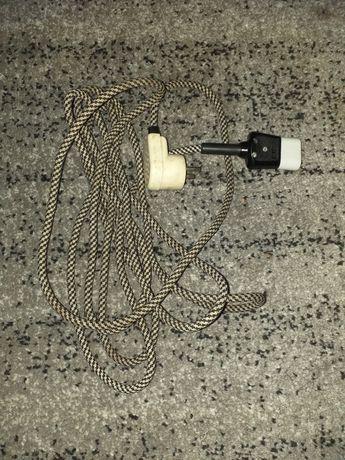 Przewód do żelazka 4 m z wtyczkami