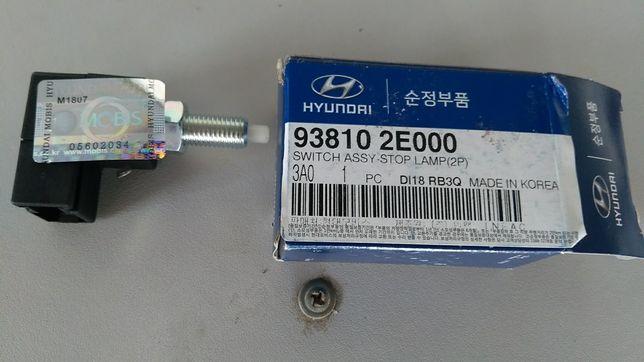 HYUNDAI 938102EOOO датчик стоп сигнала (лягушка)