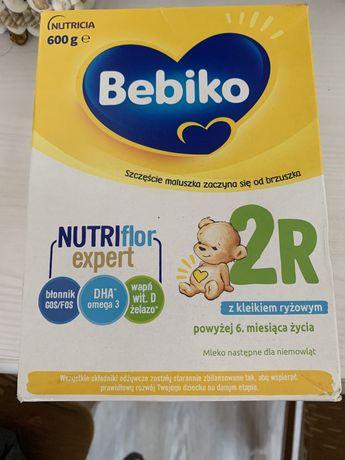 Mleko modyfikowane Bebiko 2R - 600g