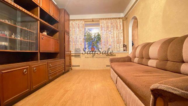 Продам 3к квартиру возле рынка Юность. м.Черниговская. Миропольская 31