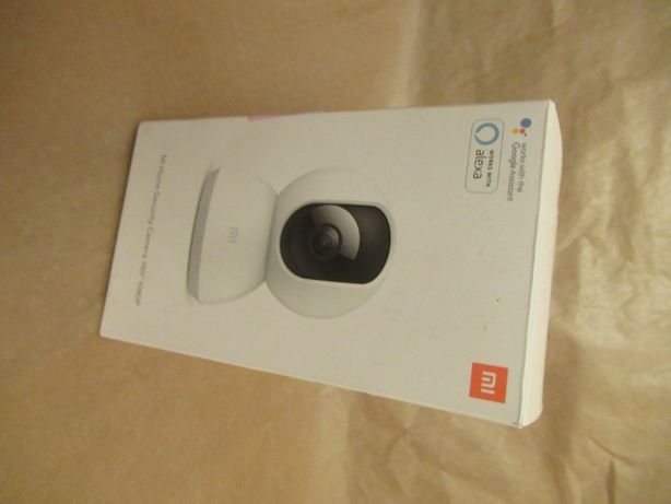 XIAOMI MI HOME security CAMERA 360° Kamera 1080p