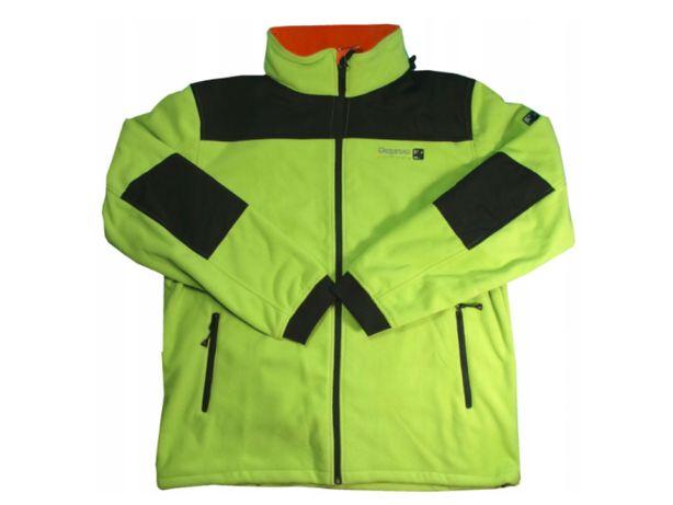 Deproc Active Jasmin damska kurtka polarowa 3XL