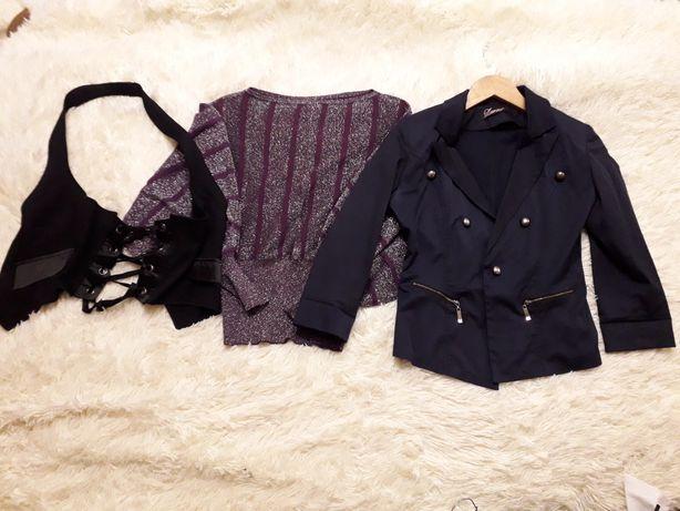 Піджак, жакет,кофта, блуза, жилетка