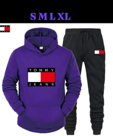 Dres damski Tommy S M L XL