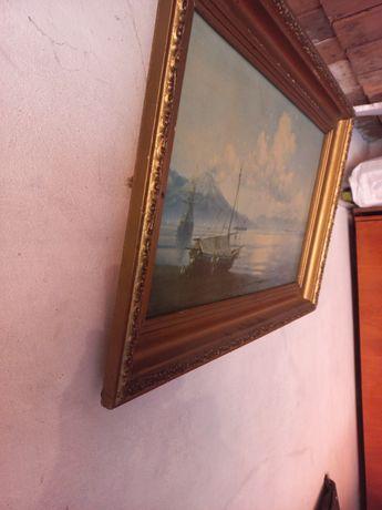 Продам картину времён СССР