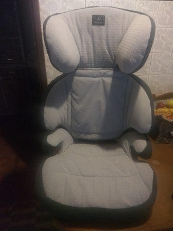 Cadeira 2 em 1 Mercedes Benz