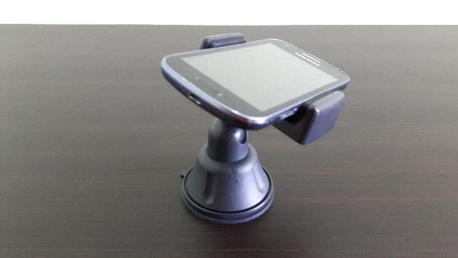 oryginalny uchwyt samochodowy do telefonu - NOKIA