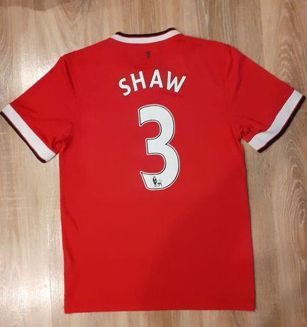 Koszulka piłkarska Manchester United Shaw