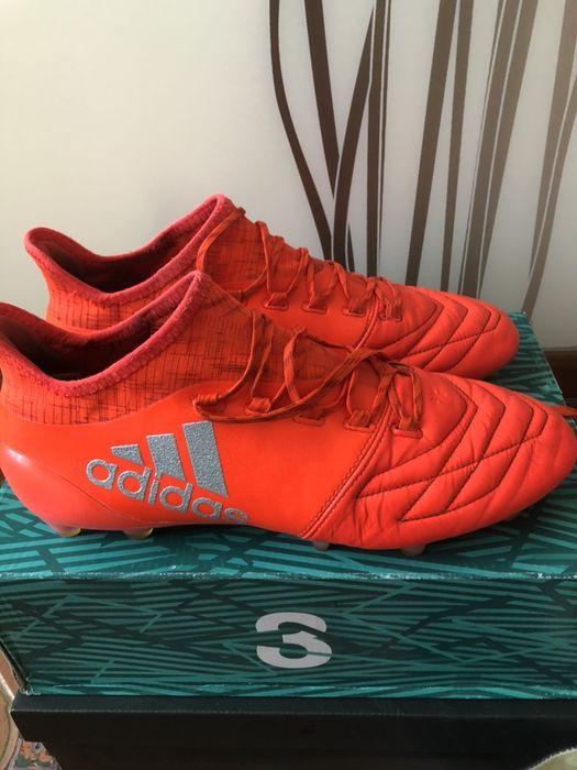 Футбольные кроссовки с шипами Гореничи - изображение 1