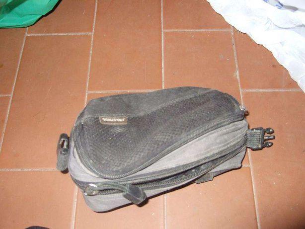 Bolsa de cintura para ferramentas