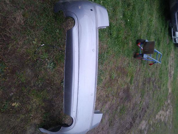 zderzek tyl audi a4 b7 LY7H PDC S-LINE 2,0T sedan