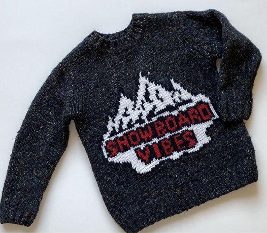 Zara kids светер