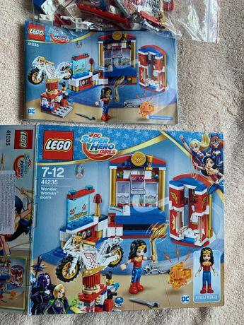 Лего 41235 Lego DC Supe Hero Girls
