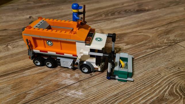 Lego City 60118,60121,60114,60144,60218; Juniors 10667; Ninjago 70638