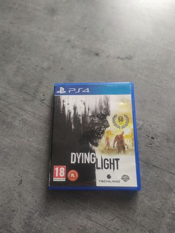 Dying light ps4 PlayStation 1 2 3