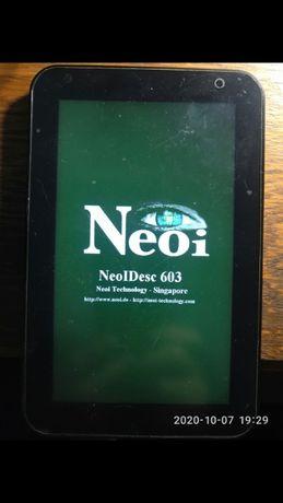 планшет neoi 603