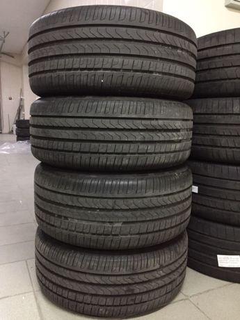 Летние шины Pirelli Scorpion Verde 255/50 R19 285/45 R19 Ранфлет