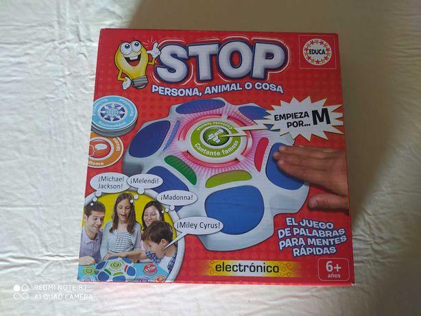 Jogo do stop (novo)
