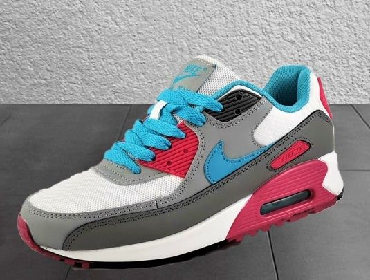 Кроссовки Nike Air Max 90 Женские Найк