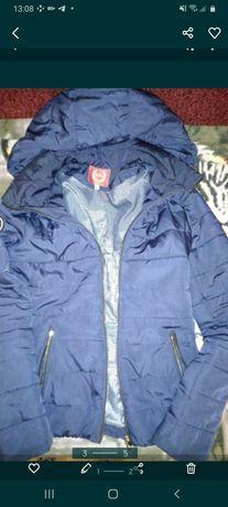 Куртка весна осень зима