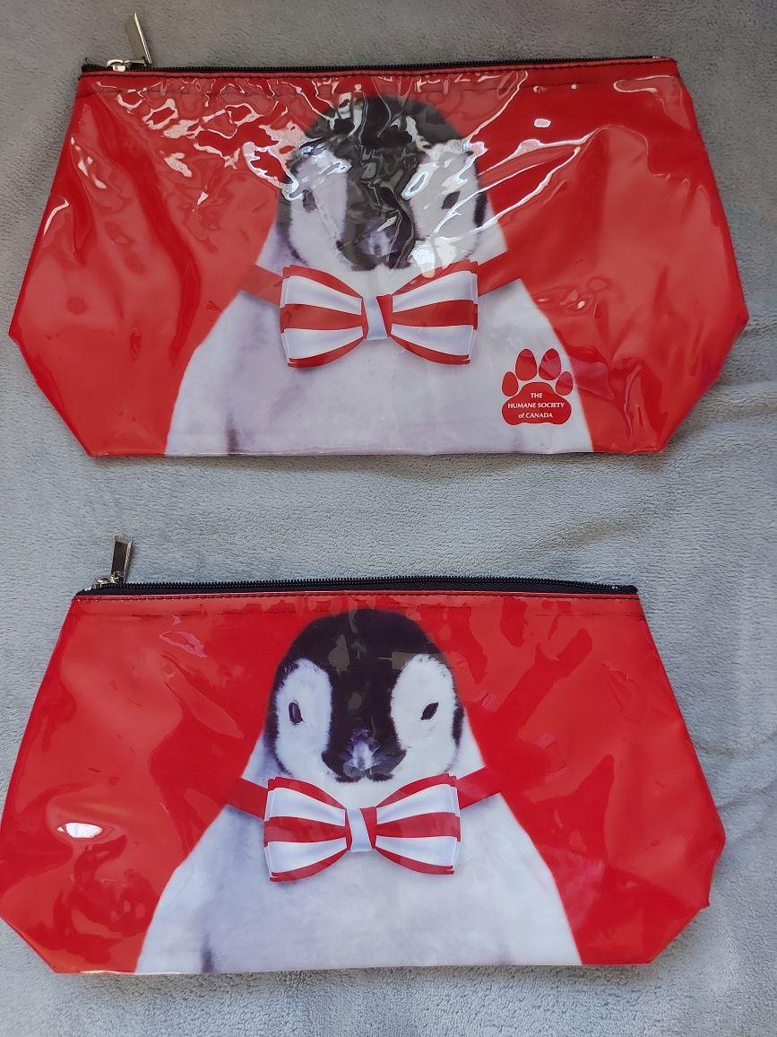 Kosmetyczki pingwin