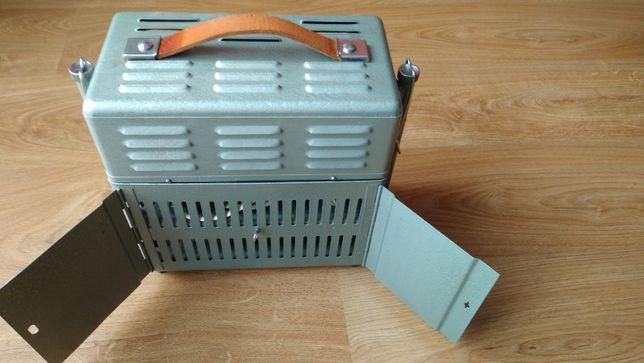 Stara lampa UV - medyczna