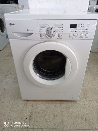 Máquina de lavar roupa 7kg.Entrego em casa