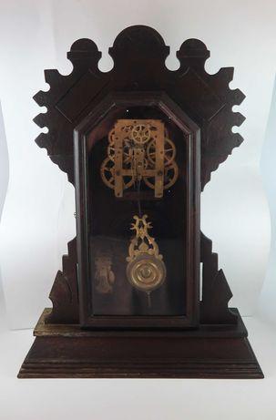 Relógio Americano New Haven Clock Séc. XIX/XX