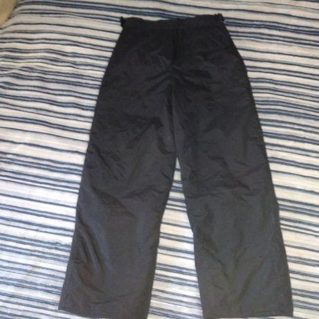 термо штаны  Columbia из Канады на 11-12лет
