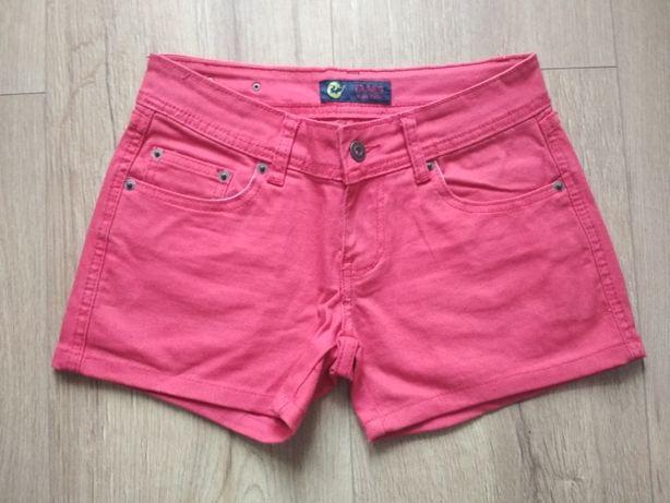 Spodenki jeans r.36