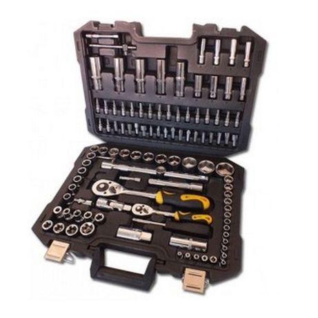 Набор инструментов Сталь, 108 предметов AT-1082