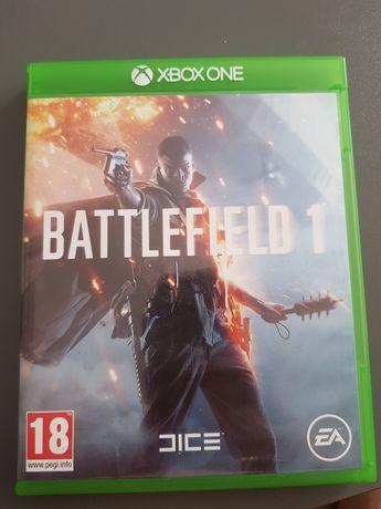 Battelfield 1 xbox one