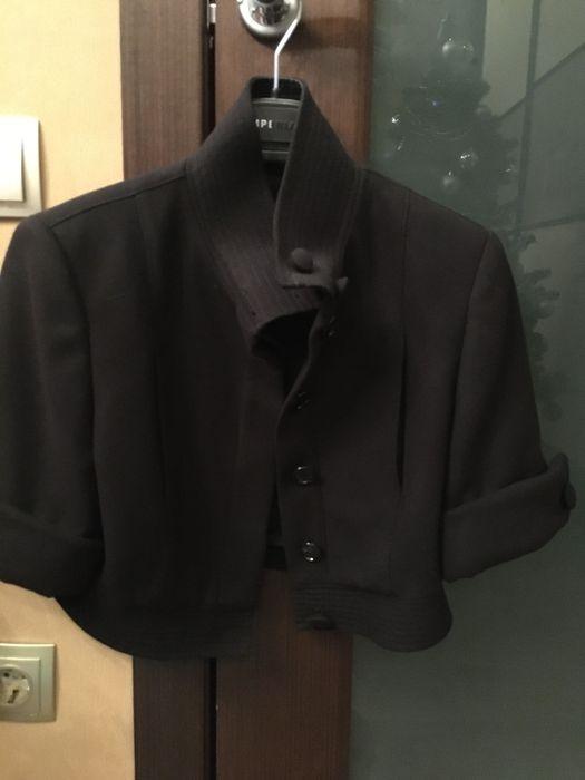 Пальто жакет кардиган жилет Одесса - изображение 1