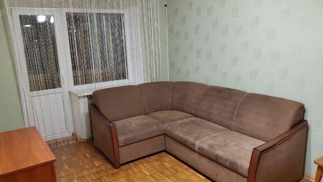 Аренда двухкомнатной квартиры ул. Алма Атинская