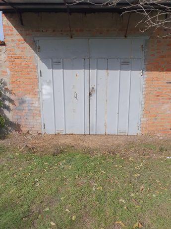 Продам гараж на Опытной