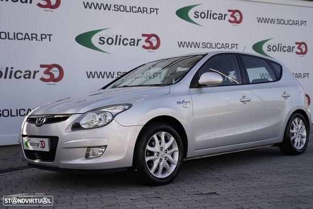 Hyundai i30 1.4 CVVT Classic   (109CV)