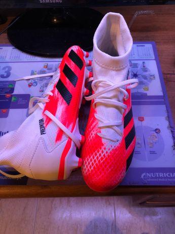 Chuteiras Adidas Predator NOVAS