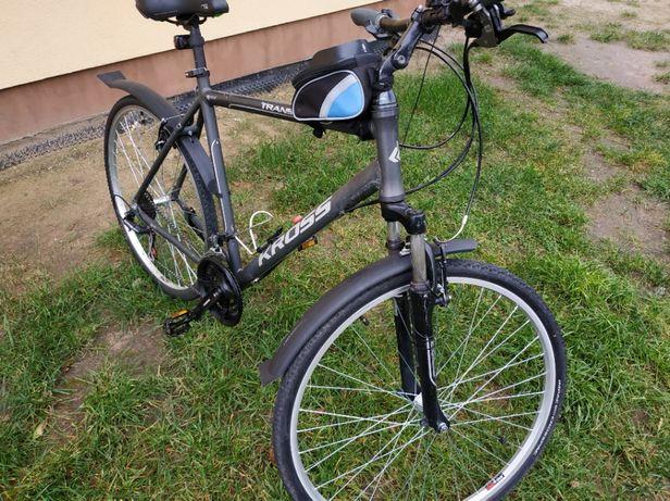 Sprzedam rower Kross Trans Siberian