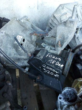 Skrzynia biegów Ford Focus 1.8 benzyna 2000r.