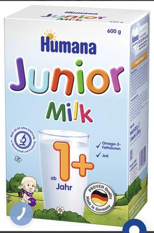 Humana Junior Milk