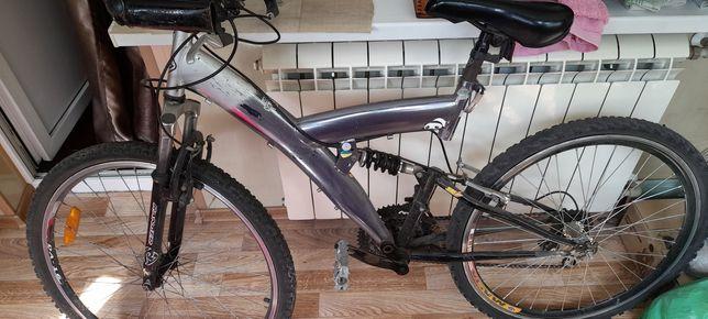 Велосипед велосипед 2000