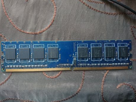 DDR2 Elixir 512 mb оперативная память