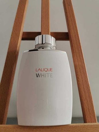 Perfumy Lalique white