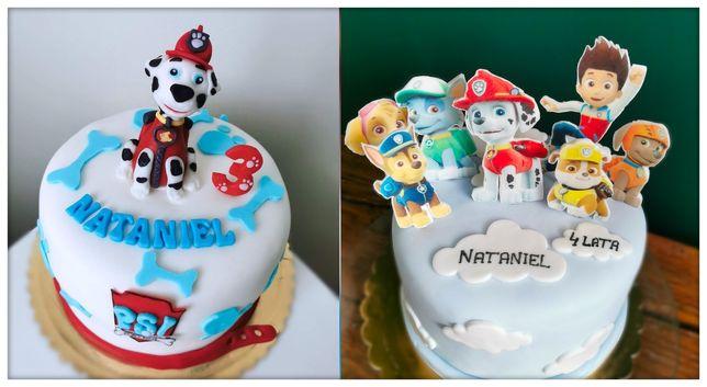 Tort/ciasto okolicznościowe na każdą okazję torty
