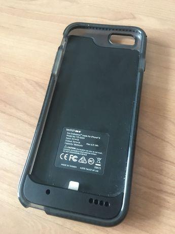 Чехол Повербанк iphone 6,6s