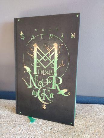 Mitologia Nordycka Neil Gaiman