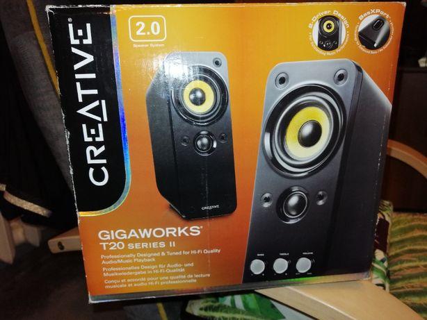 Creative GigaWorks T20 Series II