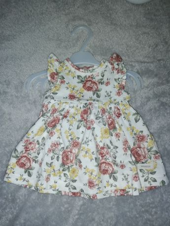 Sukienka Newbie r. 56