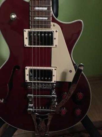 Gitara Jonnson Les Paul.